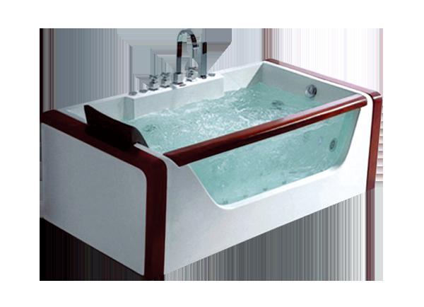 HH-5Y609按摩浴缸