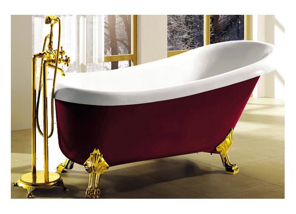 HH-5Y508普通浴缸
