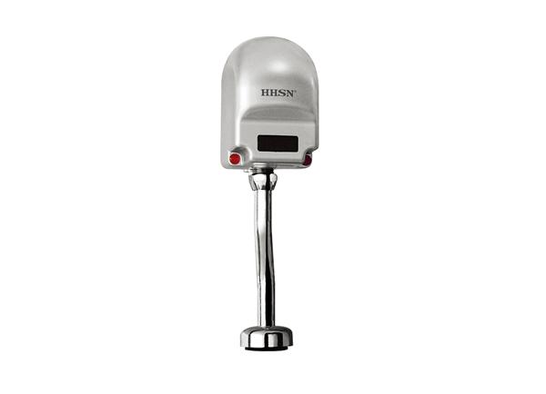 HH-2897感应明装小便斗冲水器
