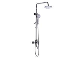 124239单柄双控淋浴器
