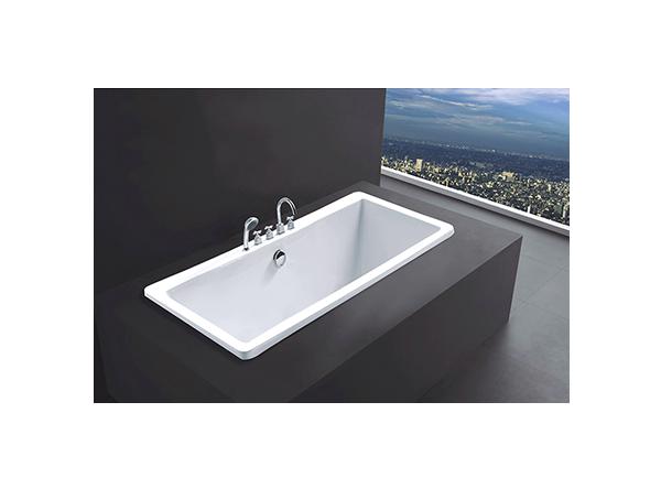 HH-5Y506普通浴缸